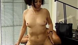 anal moden hårete