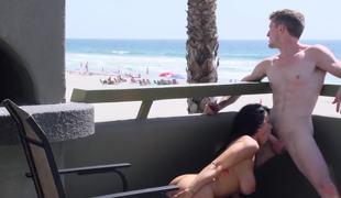 hotellet orgasme puling